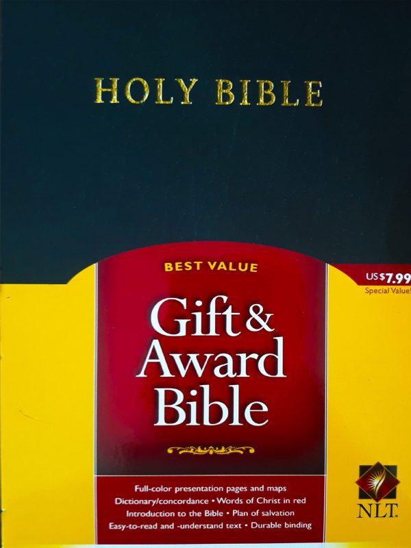 Conpact Bible